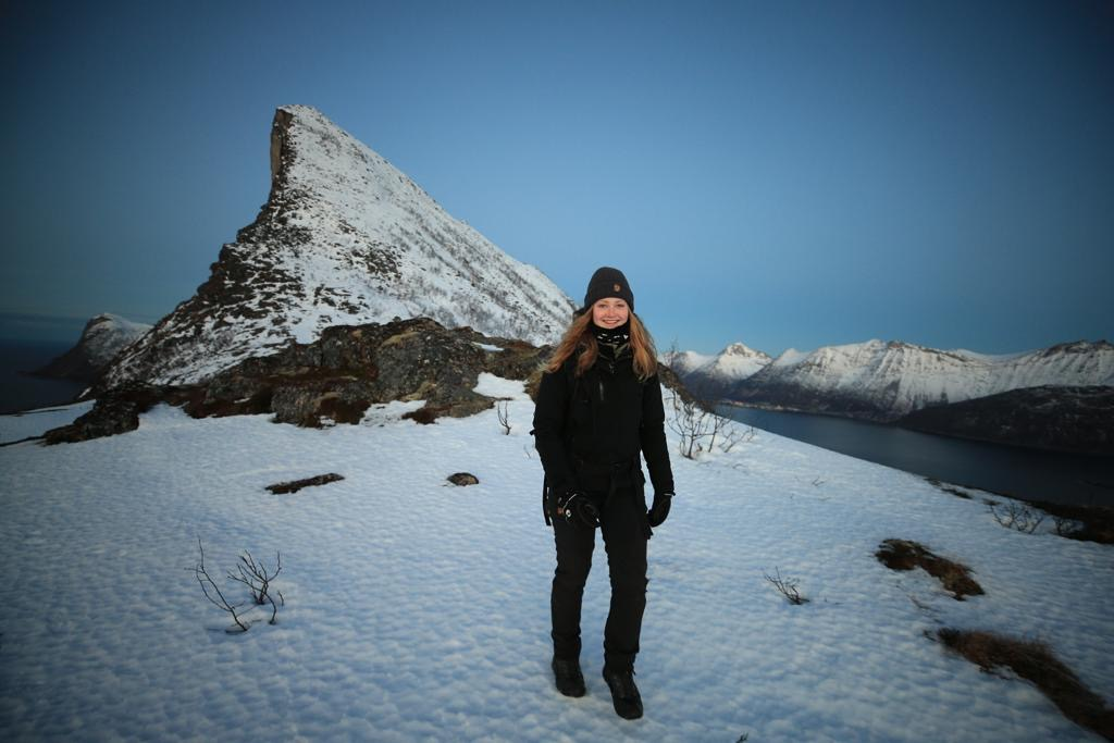 photograph lina grube valhalla expedition norway orca